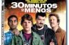 30 Minutos o Menos ya est� disponible en Blu-ray, DVD y Plataformas Digitales.