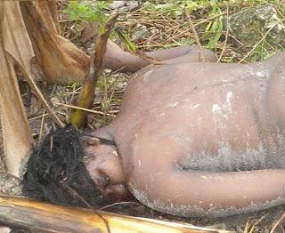 Hallan muertas y desnudas a tres prostitutas en el sur