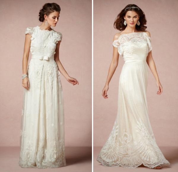 Vestidos de novia vintage mexico