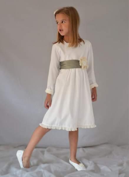 Imagenes vestidos fiesta para niña 6 años - Imagui