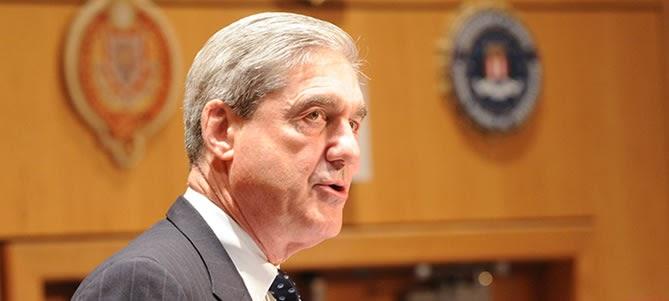 FBI:Director Mueller sobre el Futuro de la Seguridad Cibernética