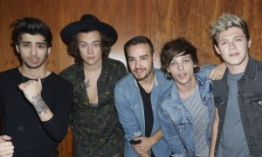One Direction confirma que habrá quinto disco