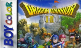 Dragon Warrior I & II de Game Boy Color traducido al espa�ol