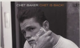 Chet Baker - Chet Is Back