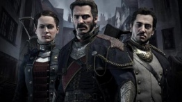 'The Order 1886? y el placer de la crítica descarnada