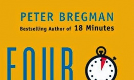 Cuatro segundos (Four seconds). Peter Bregman