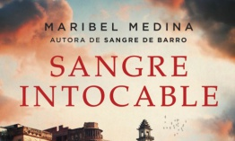 Sangre Intocable - Maribel Medina