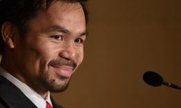 Pacquiao negocia un combate en abril en Brisbane ante el local Horn
