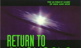 Return to Ringworld de PC traducido al español