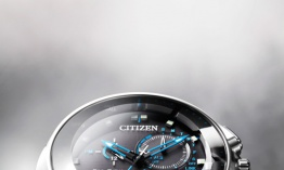 La tecnología se conecta con Citizen Bluetooth Watch