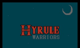 [ROM hack] Hyrule Warriors para NES