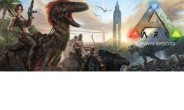 ANÁLISIS: Ark Survival Evolved