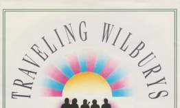 [Clásico Telúrico] Travelling Wilburys - Heading For The Light (1988)