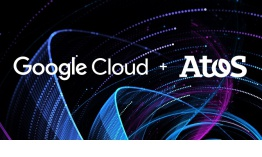 Atos y Google Cloud firman una alianza global