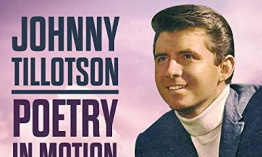 [Clásico Telúrico] Johnny Tillotson - Poetry In Motion (1960)