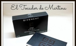 Review Base En Polvo Givenchy Teint Couture
