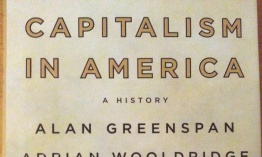 Reseña: Capitalism in America: A History