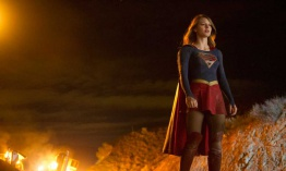 La última temporada de Supergirl llega a Warner Channel